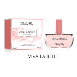 Shirley May Viva la Belle 100ml