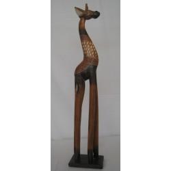 Žirafa 80cm - mix