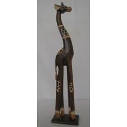 Žirafa 80cm -mix