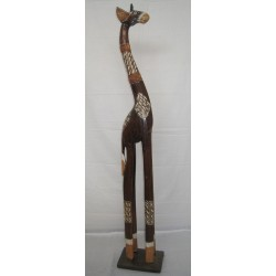 Žirafa 100cm - mix