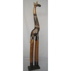 Žirafa 120cm - C
