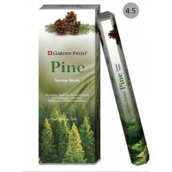 Vonné tyčinky -Pine  (Sada 6 krabiček)