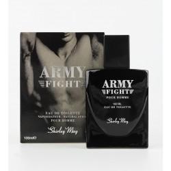 Parfem - Shirley May ARMY FIGHT 100ml