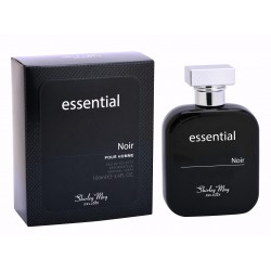 Parfem - Shirley May essential noir 100ml