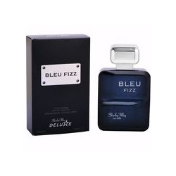 Parfem - Shirley May Deluxe - BLUE FIZZ  100ml