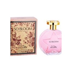Parfem - Shirley May Deluxe - SO BLOOM   100ml
