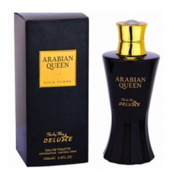 Parfem - Shirley May Deluxe - ARABIAN QUEEN  100ml