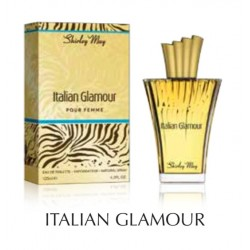 Parfem - Shirley May ITALIAN GLAMOUR 125ml
