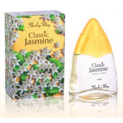 Parfem - Shirley May CLASSIC  JASMIN 100ml