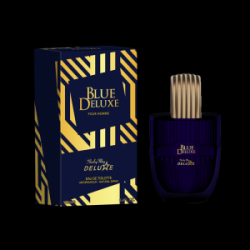 Parfem - Shirley May Deluxe - BLUE DELUXE  100ml