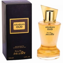 Parfem - Shirley May Deluxe - ARABIAN OUD 100ml