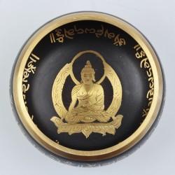 Tibetská Mísa 1400- 1600 kg