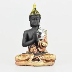 Dekorační soška Buddha