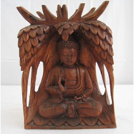 Meditující Buddha 30cm