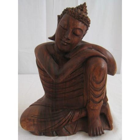 Spící Buddha 30cm