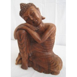 Spící Buddha 40cm