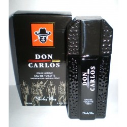 Shirley May DON CARLOS 100ml
