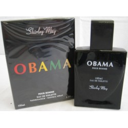 Shirley May OBAMA 100ml