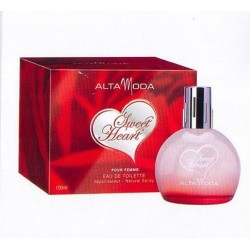 Alta Moda SWEET HEART 100ml