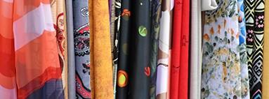 Textil z Orientu